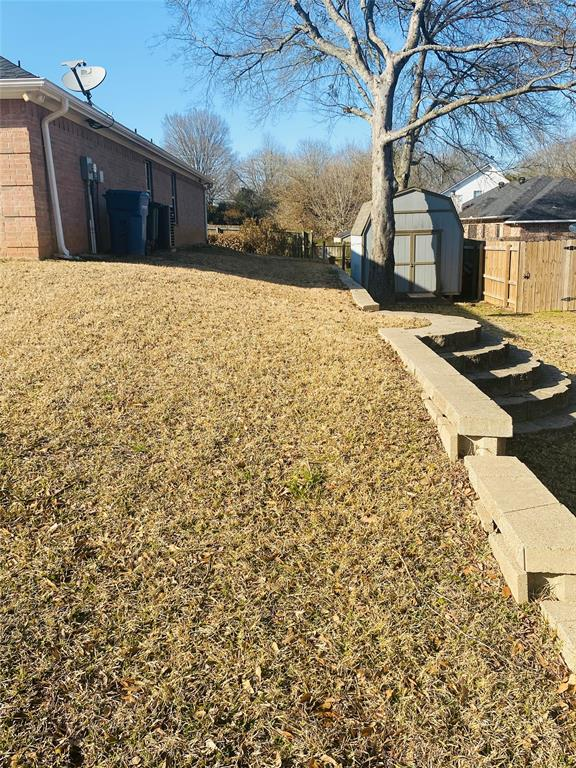 618 William Drive Lindale, Texas 75771 - acquisto real estate best the colony realtor linda miller the bridges real estate