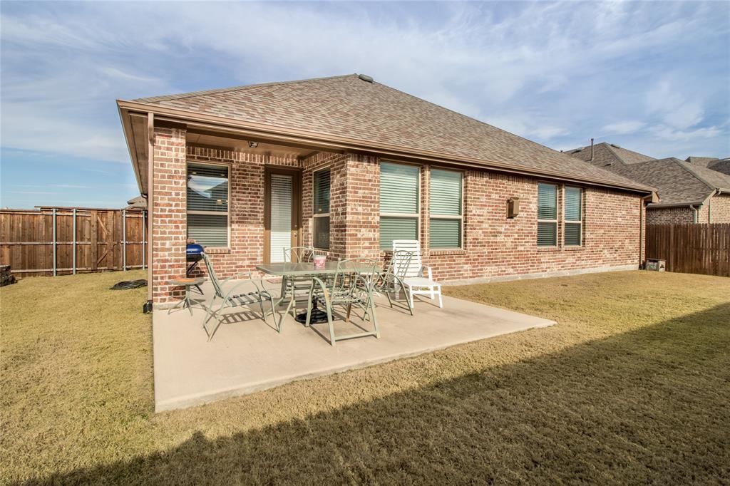 1897 Knoxbridge Road, Forney, Texas 75126 - acquisto real estate best negotiating realtor linda miller declutter realtor