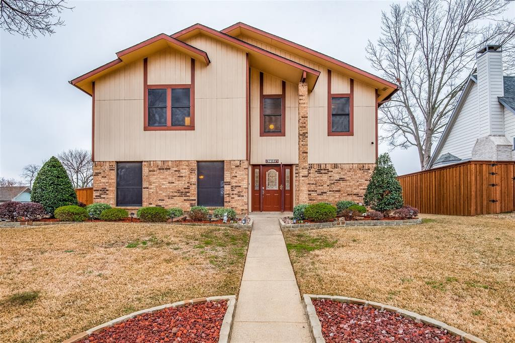702 Red Wing Drive, Lewisville, Texas 75067 - acquisto real estate best the colony realtor linda miller the bridges real estate