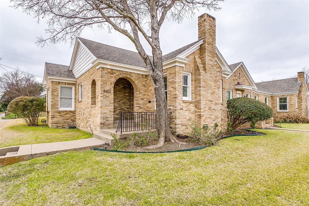 4405 Pershing Fort Worth, Texas 76107 - acquisto real estate nicest realtor in america shana acquisto