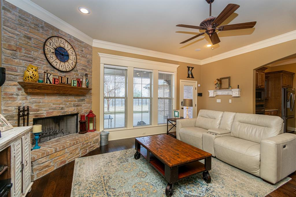 347 Kwando  Lane, Bullard, Texas 75757 - acquisto real estate best real estate company in frisco texas real estate showings
