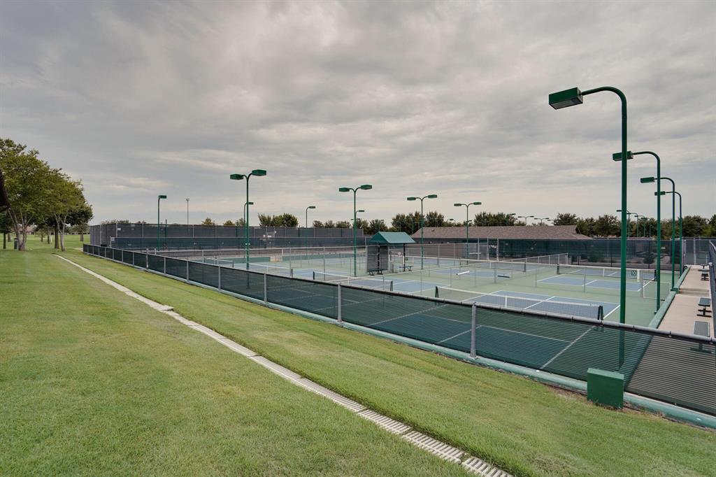 10901 Sandstone  Drive, Denton, Texas 76207 -