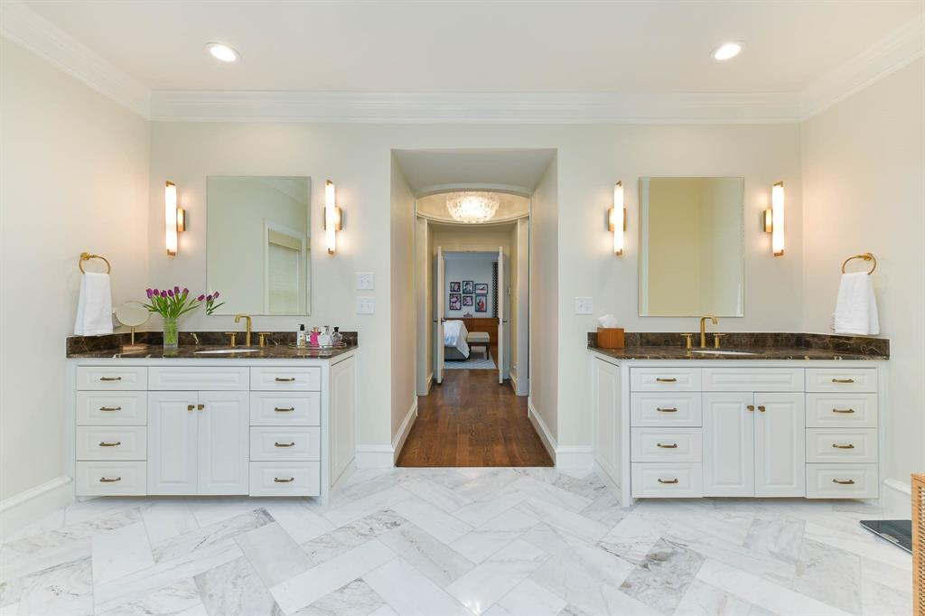 4516 Edmondson Avenue, Dallas, Texas 75205 - acquisto real estate best negotiating realtor linda miller declutter realtor