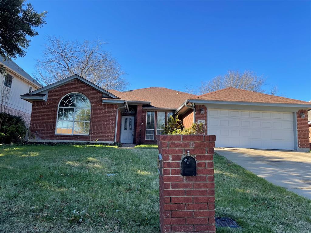 3614 Sunnypark Drive, Arlington, Texas 76014 - Acquisto Real Estate best mckinney realtor hannah ewing stonebridge ranch expert