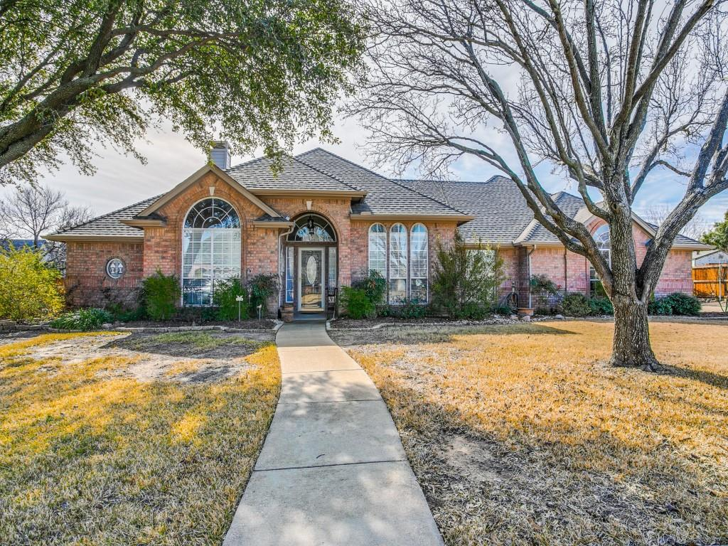 510 Springbranch Drive, Keller, Texas 76248 - Acquisto Real Estate best plano realtor mike Shepherd home owners association expert