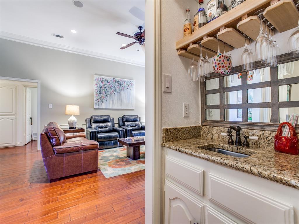 6720 Dupper Drive, Dallas, Texas 75252 - acquisto real estate best highland park realtor amy gasperini fast real estate service
