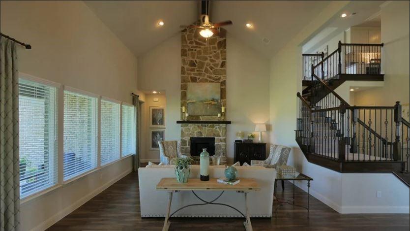 2200 Chippewa Hills Gunter, Texas 75058 - acquisto real estate best the colony realtor linda miller the bridges real estate