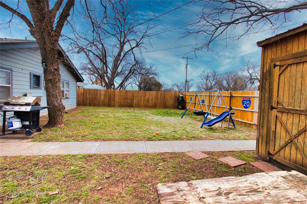 1958 Mockingbird Lane, Abilene, Texas 79603 - acquisto real estate agent of the year mike shepherd