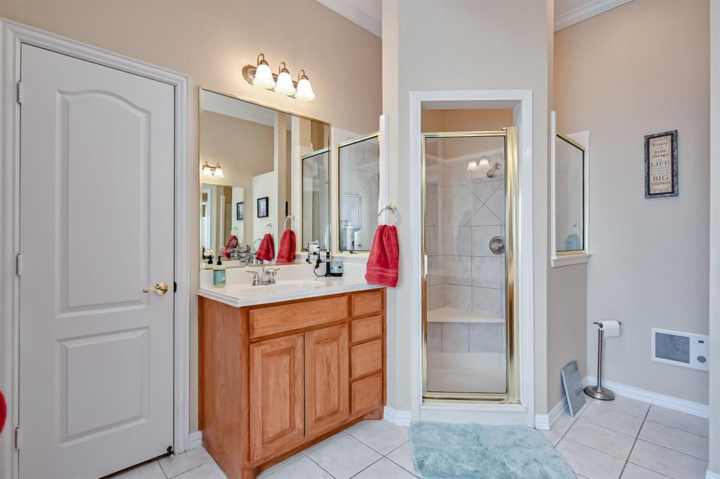 1404 Waterwood Drive, Mansfield, Texas 76063 - acquisto real estate best designer and realtor hannah ewing kind realtor