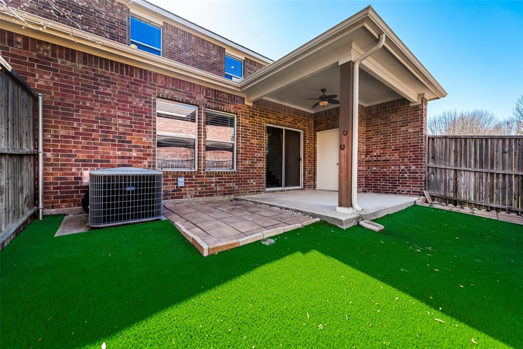 5945 Lost Valley Drive, The Colony, Texas 75056 - acquisto real estate best realtor dfw jody daley liberty high school realtor