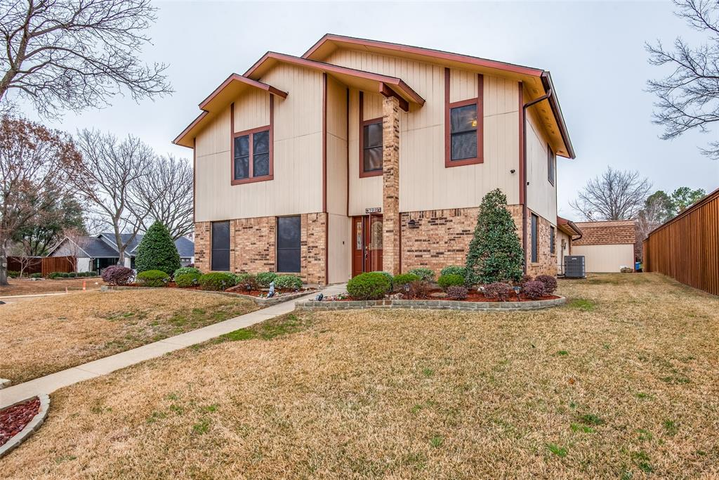 702 Red Wing Drive, Lewisville, Texas 75067 - acquisto real estate best prosper realtor susan cancemi windfarms realtor