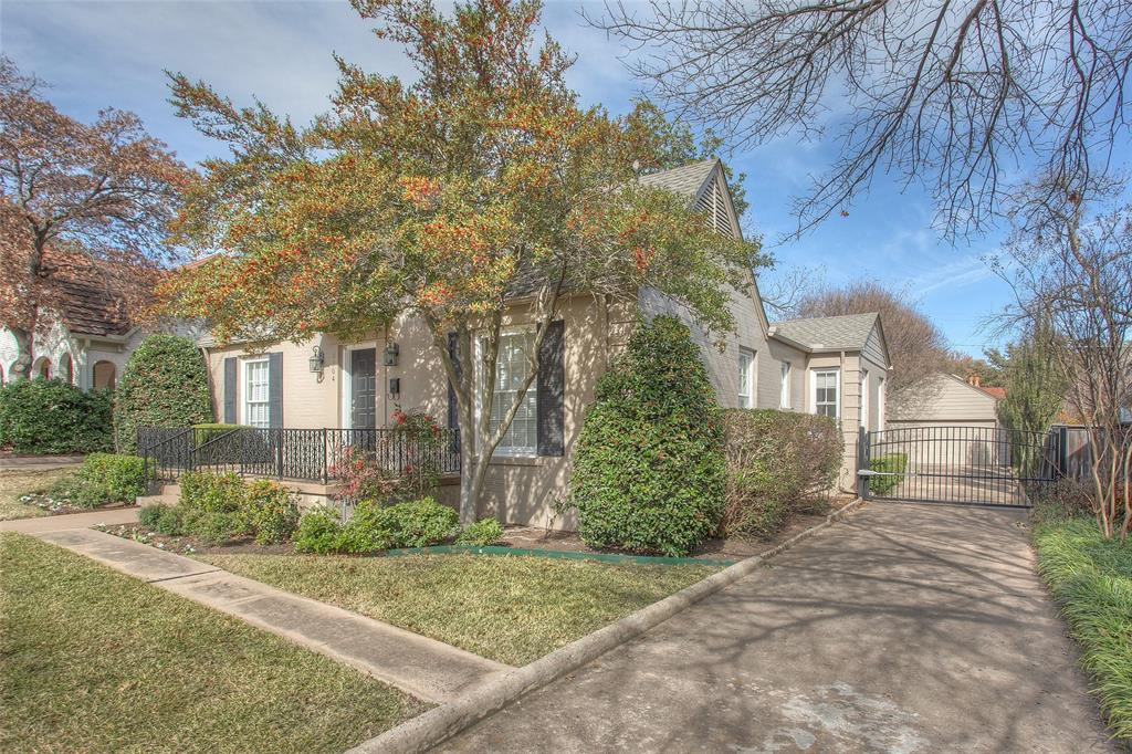 3904 Lenox Drive, Fort Worth, Texas 76107 - acquisto real estate mvp award real estate logan lawrence