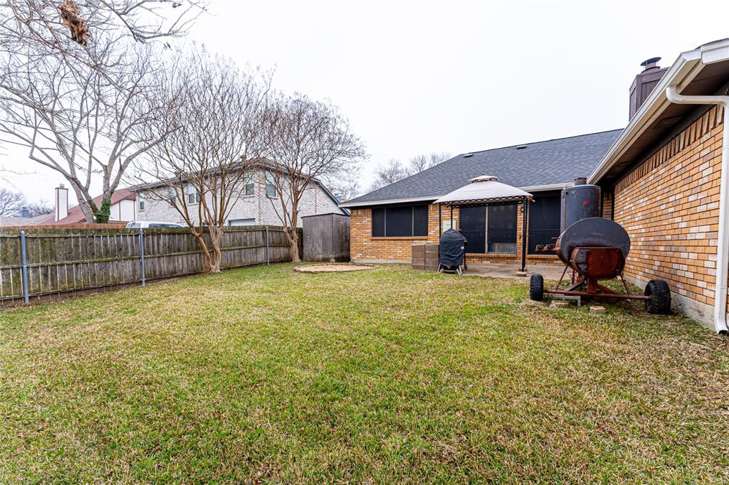 3006 Princewood Drive, Garland, Texas 75040 - acquisto real estate best frisco real estate agent amy gasperini panther creek realtor