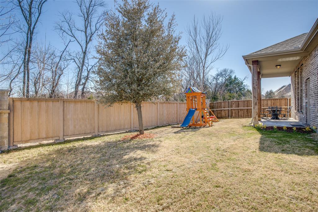 701 Spring Falls Drive, McKinney, Texas 75071 - acquisto real estate best realtor dfw jody daley liberty high school realtor