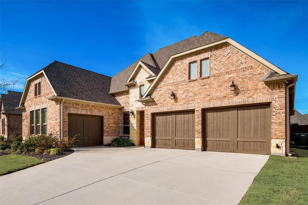 2717 Waterford The Colony, Texas 75056 - acquisto real estate best allen realtor kim miller hunters creek expert