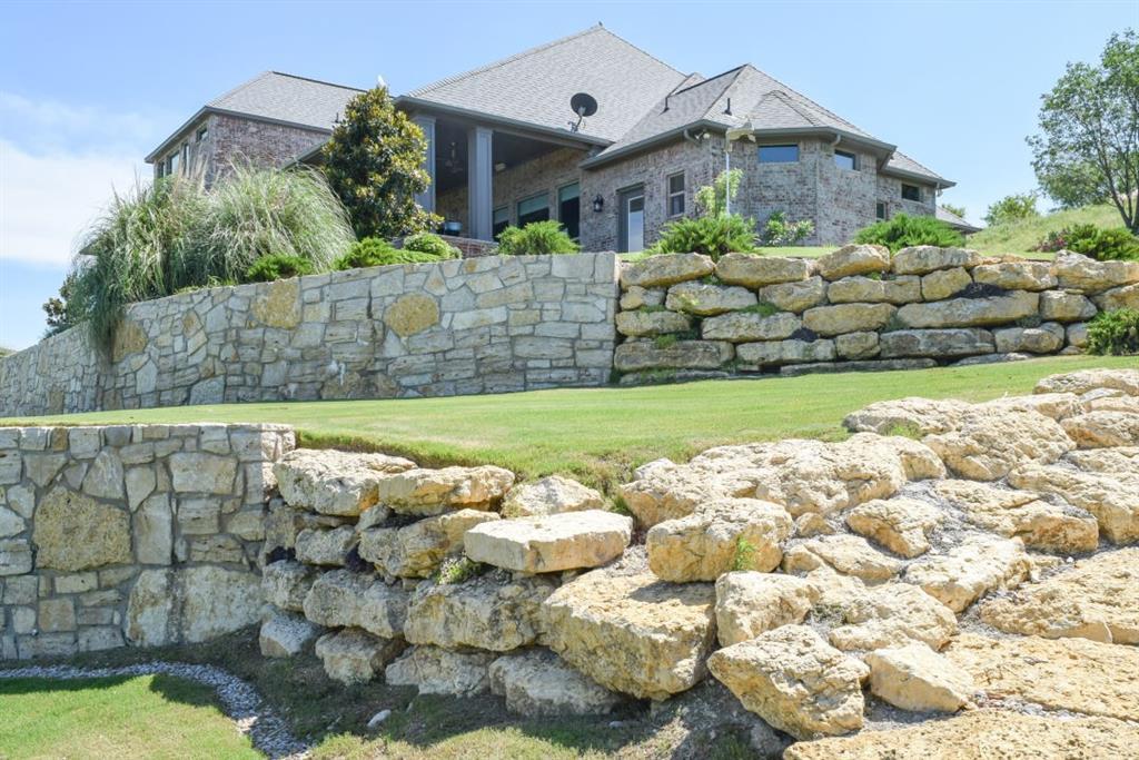 149 Pinnacle Peak Lane, Weatherford, Texas 76087 - acquisto real estate best plano real estate agent mike shepherd