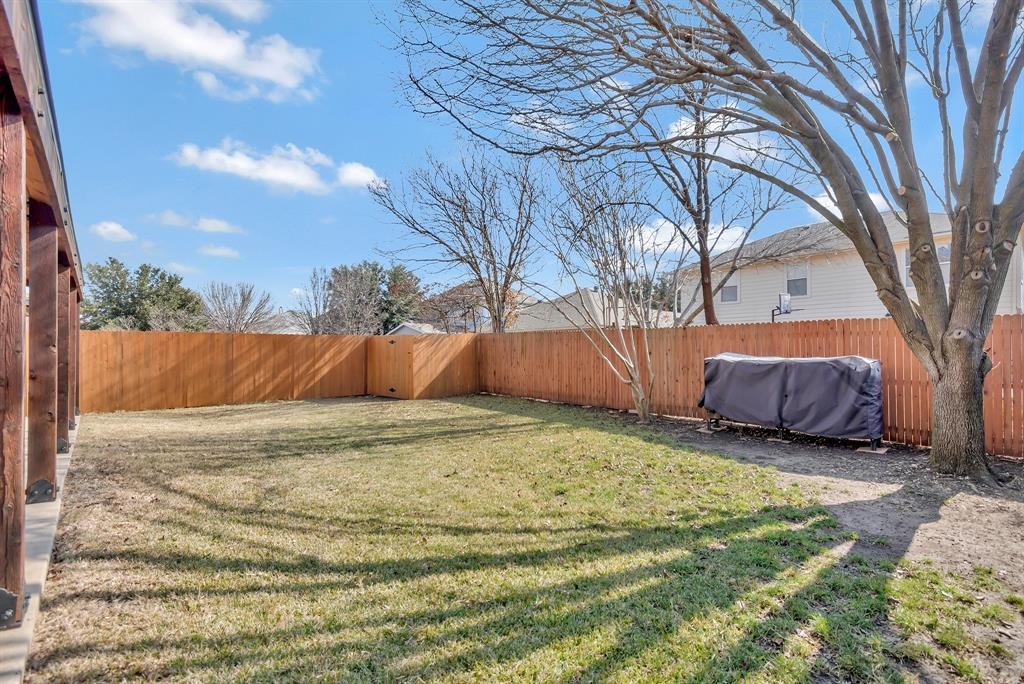 3516 Cattlebaron Drive, Fort Worth, Texas 76262 - acquisto real estate best the colony realtor linda miller the bridges real estate