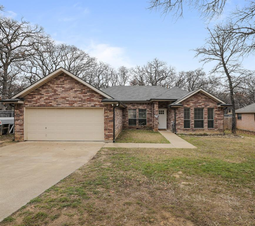 409 Meadowcrest Drive, Azle, Texas 76020 - acquisto real estate best investor home specialist mike shepherd relocation expert