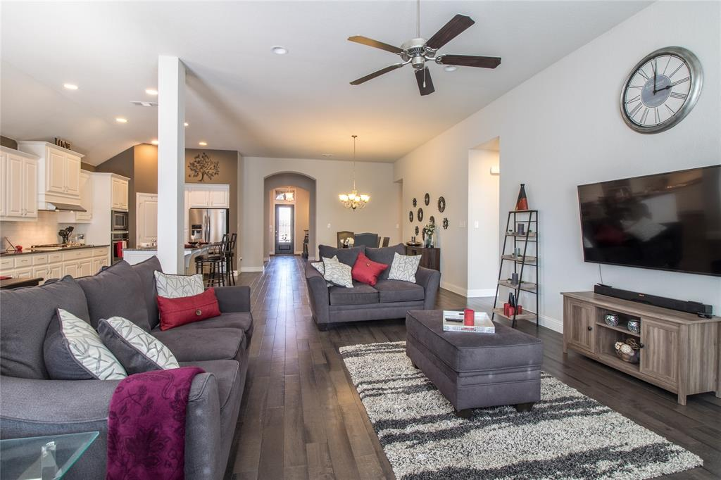 1897 Knoxbridge Road, Forney, Texas 75126 - acquisto real estate best the colony realtor linda miller the bridges real estate