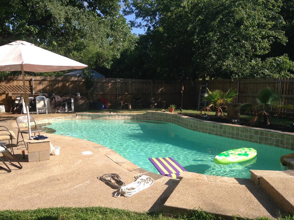 4222 Glen Springs Drive, Arlington, Texas 76016 - acquisto real estate best looking realtor in america shana acquisto