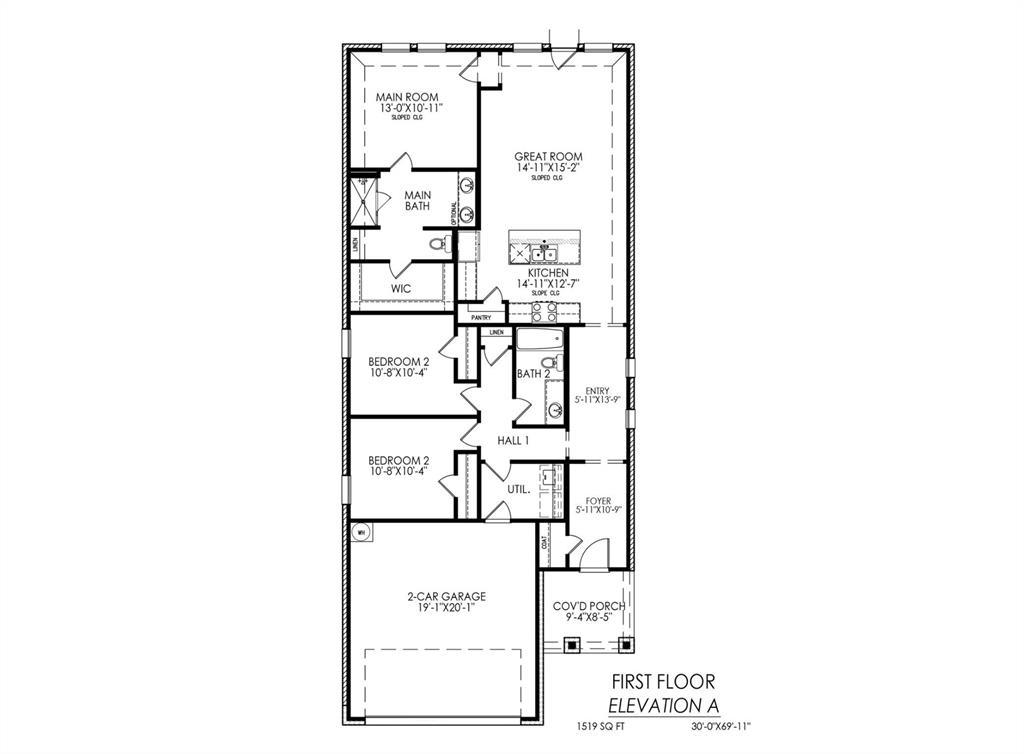 121 Cole Lane, Pilot Point, Texas 76258 - Acquisto Real Estate best mckinney realtor hannah ewing stonebridge ranch expert