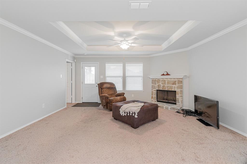 1721 Christopher Creek Drive, Little Elm, Texas 75068 - acquisto real estate best real estate company to work for