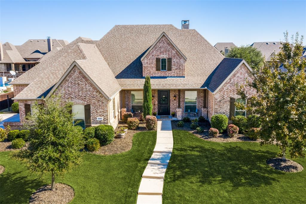 1000 DEER RUN Lane, Prosper, Texas 75078 - Acquisto Real Estate best plano realtor mike Shepherd home owners association expert
