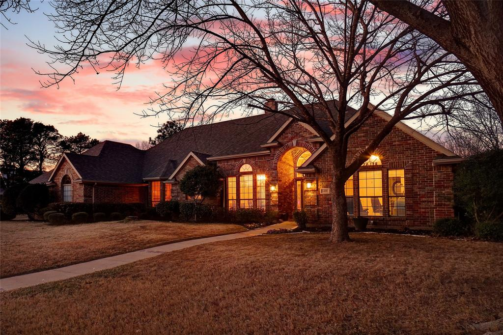 2400 Spruce Court, Colleyville, Texas 76034 - acquisto real estate best the colony realtor linda miller the bridges real estate