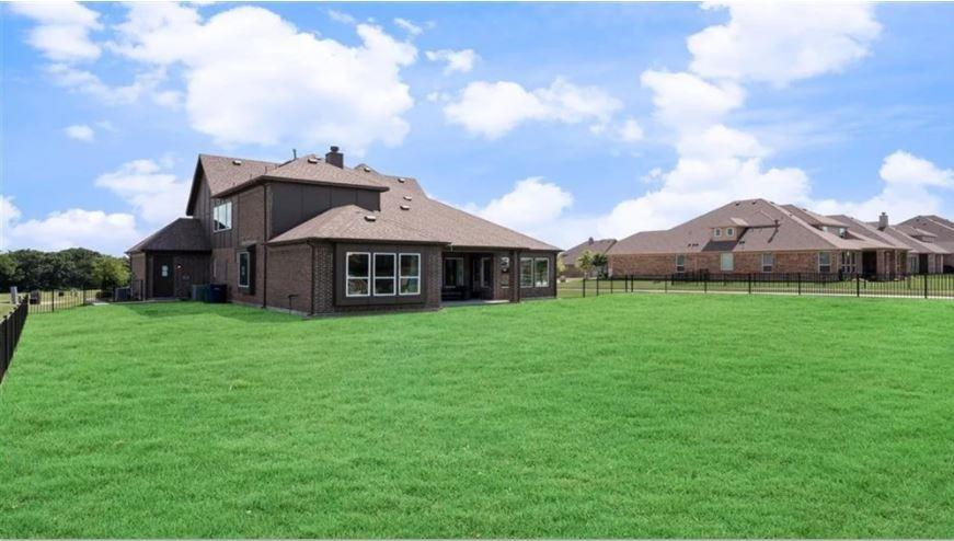 2200 Chippewa Hills Gunter, Texas 75058 - acquisto real estate best investor home specialist mike shepherd relocation expert