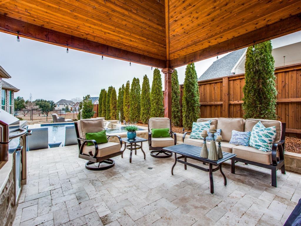 741 Biltmore Lane, Prosper, Texas 75078 - acquisto real estate mvp award real estate logan lawrence