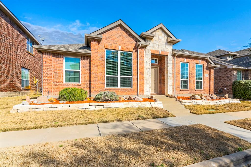 5904 Saddle Club Trail, McKinney, Texas 75070 - Acquisto Real Estate best mckinney realtor hannah ewing stonebridge ranch expert