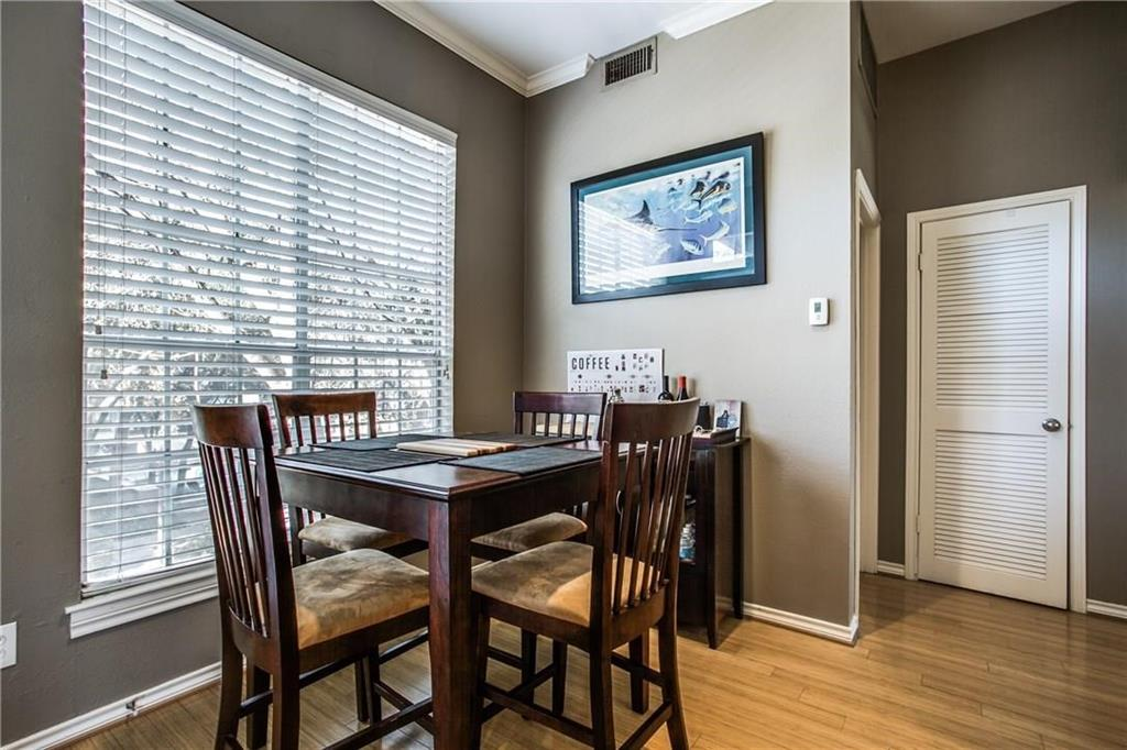 3311 Blackburn  Street, Dallas, Texas 75204 - acquisto real estate best celina realtor logan lawrence best dressed realtor