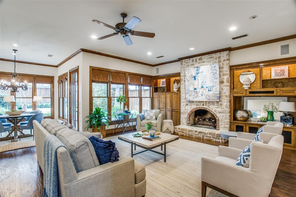 7318 Colgate Avenue, Dallas, Texas 75225 - acquisto real estate best celina realtor logan lawrence best dressed realtor