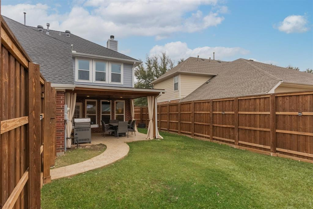 5821 Cypress Cove Drive, The Colony, Texas 75056 - acquisto real estate agent of the year mike shepherd