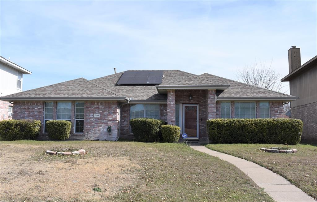 1424 Chapman Drive, Lancaster, Texas 75134 - acquisto real estate best frisco real estate agent amy gasperini panther creek realtor