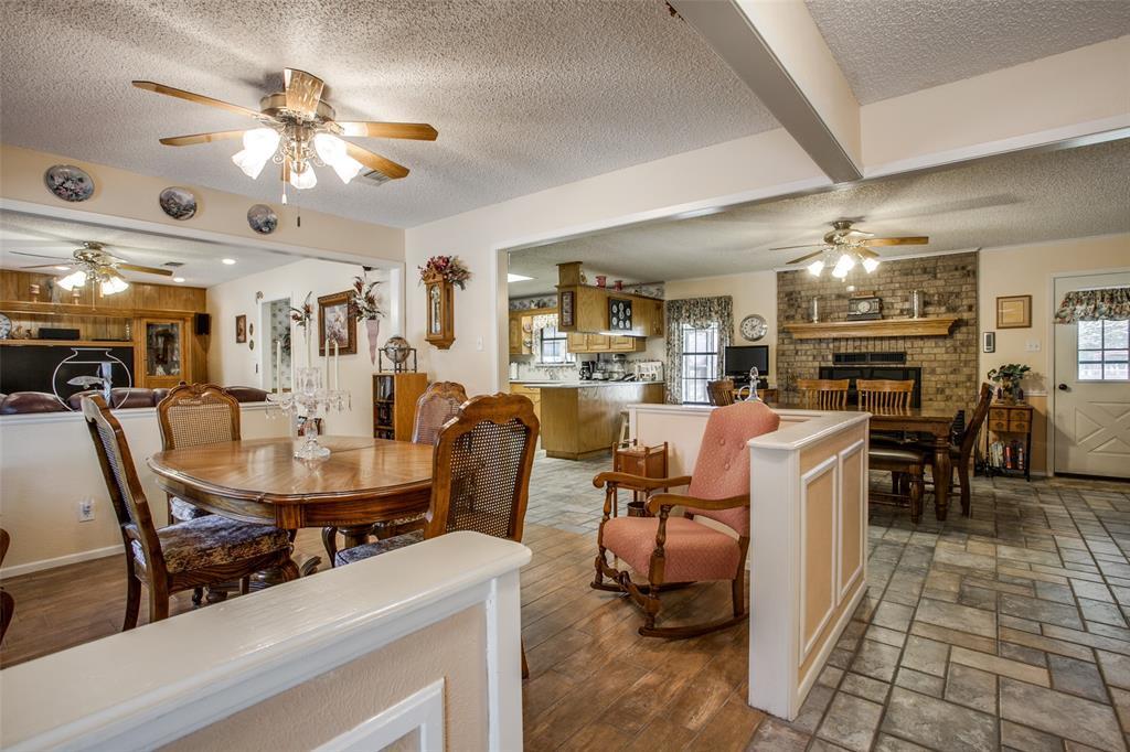 410 County Rd 2710 Honey Grove, Texas 75446 - acquisto real estate best designer and realtor hannah ewing kind realtor