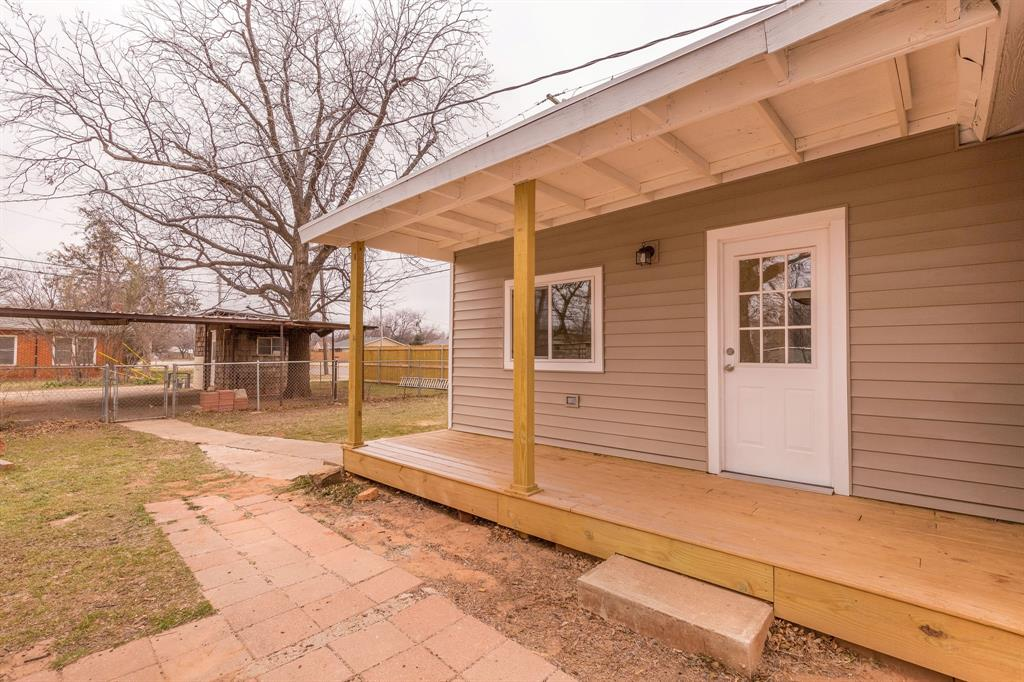 3257 Russell Avenue, Abilene, Texas 79605 - acquisto real estate best investor home specialist mike shepherd relocation expert