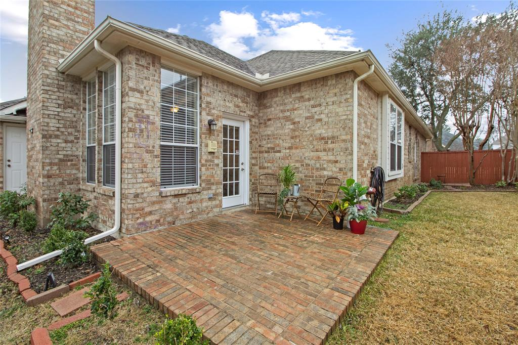 7616 England Drive, Plano, Texas 75025 - acquisto real estate best park cities realtor kim miller best staging agent