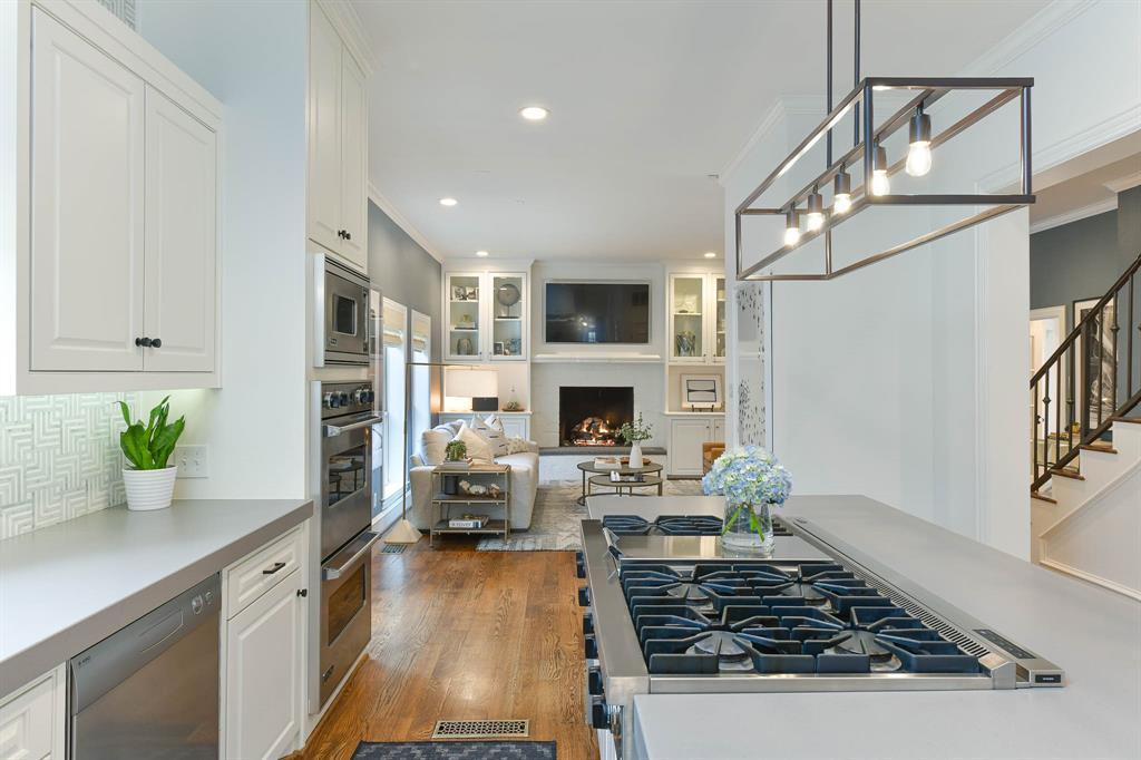 4516 Edmondson Avenue, Dallas, Texas 75205 - acquisto real estate best realtor dfw jody daley liberty high school realtor