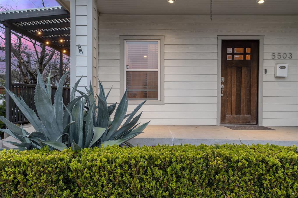 5503 Miller Avenue, Dallas, Texas 75206 - acquisto real estate best allen realtor kim miller hunters creek expert