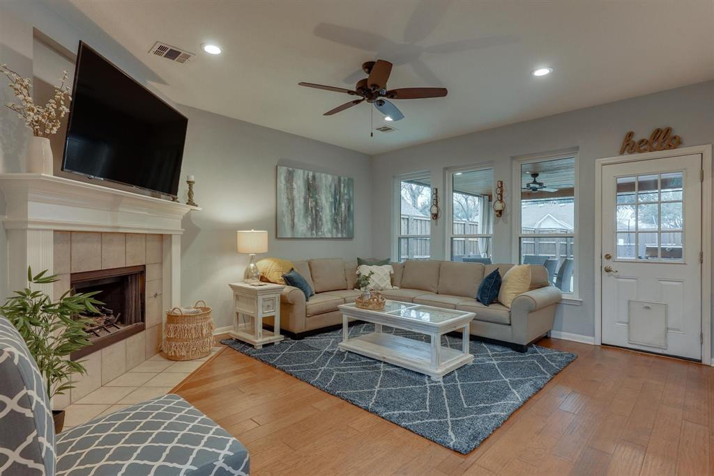 5821 Cypress Cove Drive, The Colony, Texas 75056 - acquisto real estate best real estate company in frisco texas real estate showings