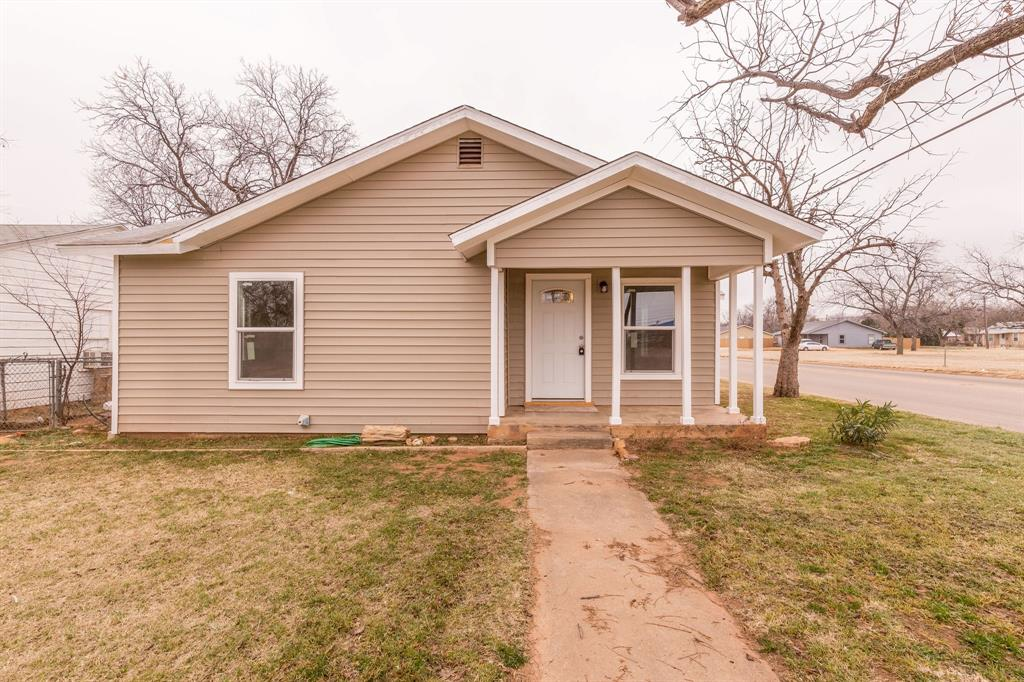 3257 Russell Avenue, Abilene, Texas 79605 - Acquisto Real Estate best plano realtor mike Shepherd home owners association expert