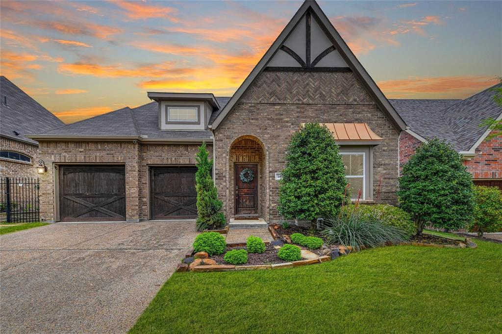 1404 Steepleview Lane, McKinney, Texas 75069 - Acquisto Real Estate best plano realtor mike Shepherd home owners association expert