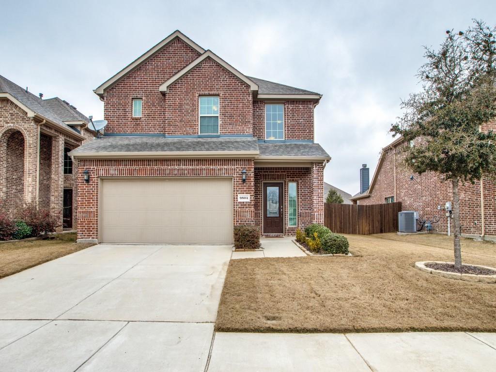 9804 Beaver Dam Lane, McKinney, Texas 75071 - Acquisto Real Estate best plano realtor mike Shepherd home owners association expert