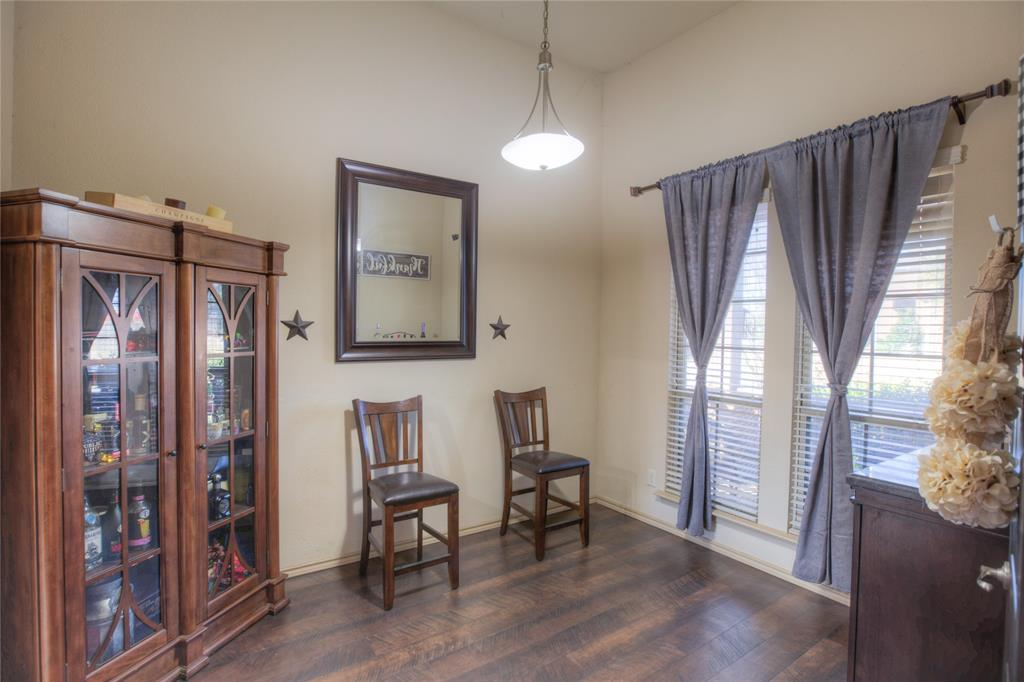 1325 Woodbine Cliff Drive, Fort Worth, Texas 76179 - acquisto real estate best celina realtor logan lawrence best dressed realtor