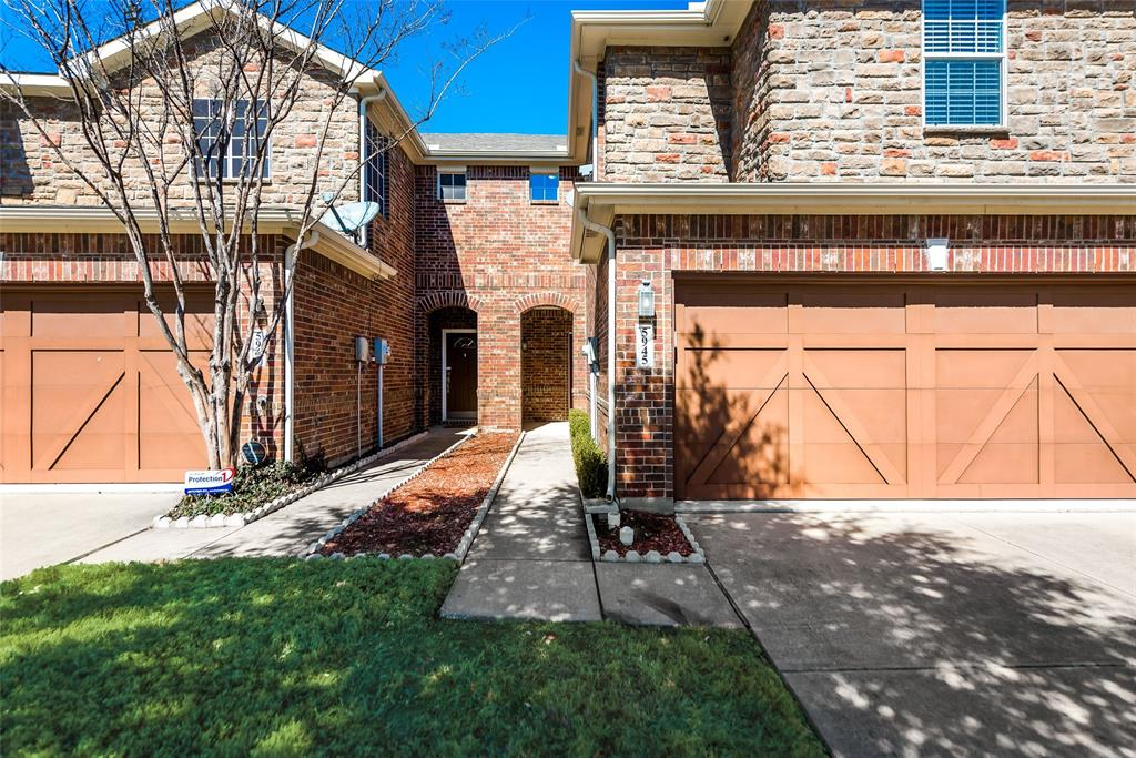 5945 Lost Valley Drive, The Colony, Texas 75056 - acquisto real estate best allen realtor kim miller hunters creek expert
