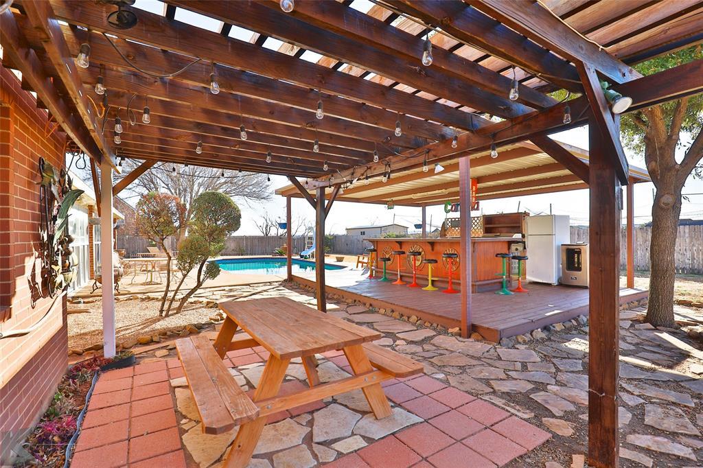 8541 Saddle Creek Road, Abilene, Texas 79602 - acquisto real estate best luxury home specialist shana acquisto