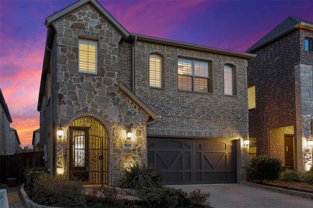 3920 Brookridge Court, Bedford, Texas 76021 - acquisto real estate mvp award real estate logan lawrence