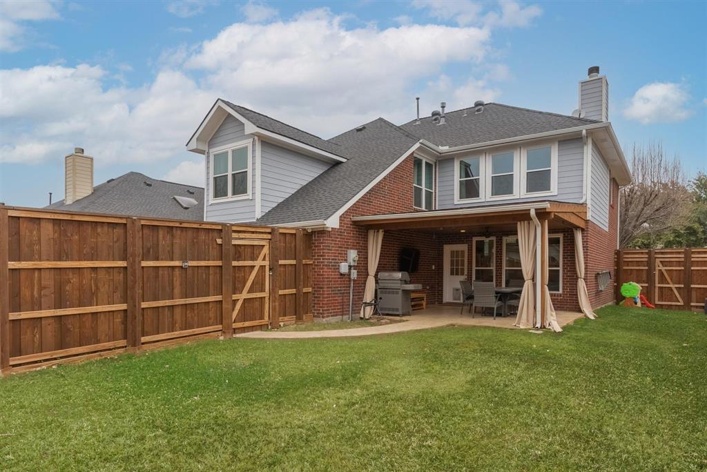 5821 Cypress Cove Drive, The Colony, Texas 75056 - acquisto real estate nicest realtor in america shana acquisto