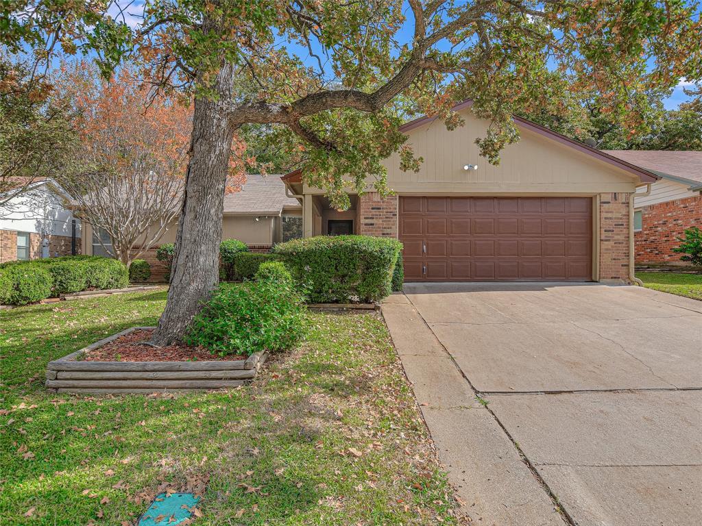 5707 Teal Ridge Drive, Arlington, Texas 76017 - acquisto real estate best allen realtor kim miller hunters creek expert